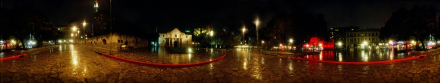 e-alamo-san-antonio-on-a-rainy-night