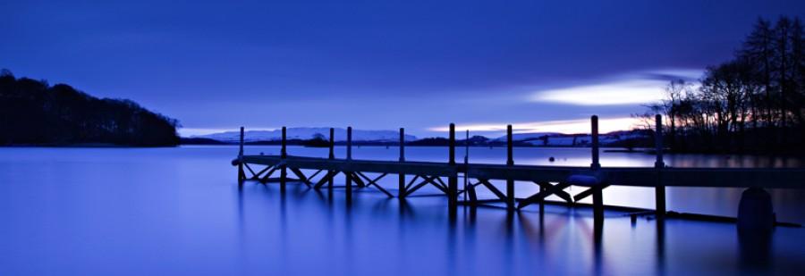 Loch Lomond, Graham Macfarlane