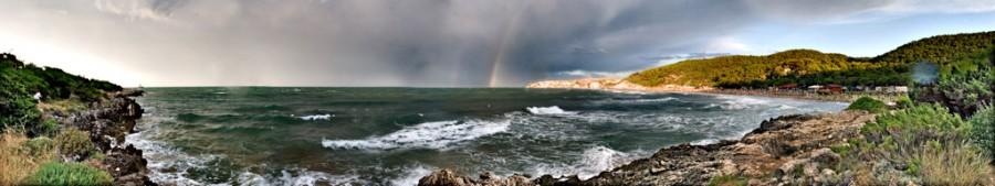 Tempesta, Ugo Ratti