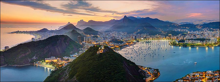 Anna Gibiskys - Rio de Janeiro - 2014 Epson Pano Gold Award Winner