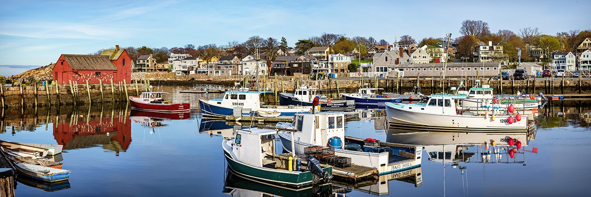 Rockport Harbor, MA2
